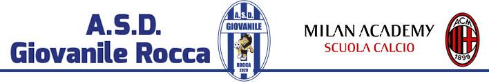 Logo ASD Giovanile